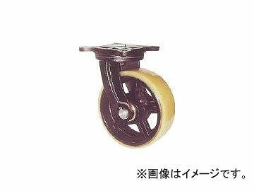 ヨドノ/YODONO 鋳物重量用キャスター MUHAMG300X75(3053237) JAN:4582287310172