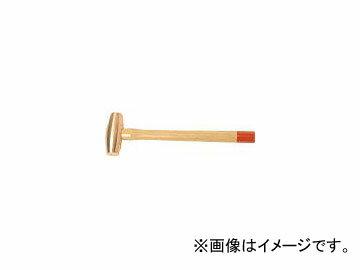 三和金属工業所 銅ハンマー#10 FH100(1236121) JAN:4560117671006