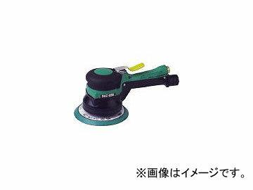 空研/KUKEN 非吸塵式デュアルアクションサンダー(糊付) DAC056A(2954141) JAN:4560246020492