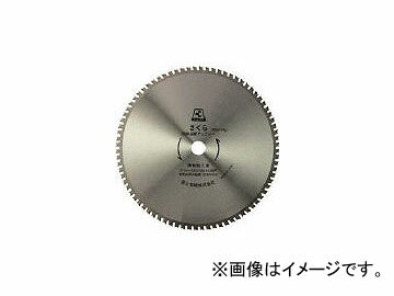 富士製砥/FUJISEITO サーメットチップソーさくら355S(ステン用) TP355S(4057279) JAN:4938463705506