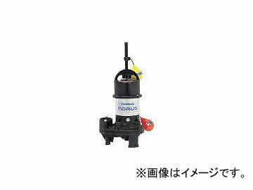 新明和工業/SHINMAYWA 高機能樹脂ポンプ CRS401DTF400.15(2832011)