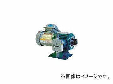 共立機巧/KYORITSUKIKO ダイヤフラム式定量ポンプ PVC製 E250P