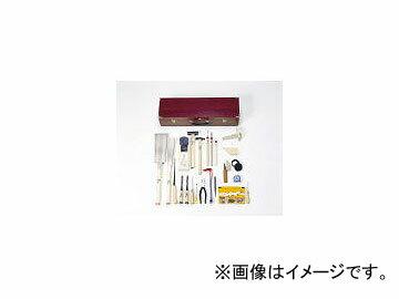 角利産業/KAKURI 木工具セット 26点組 DK26(3634361) JAN:4969402108027