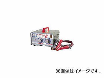 日動工業/NICHIDO 急速充電器 スーパーブースター60 60A 12V NB60(3339157) JAN:4937305004722