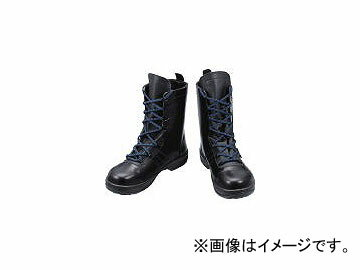 【新入荷•数量限定】 シモン/SIMON 安全靴 長編上靴 8533黒 24.5cm 853324.5(4006704) JAN:4957520121325