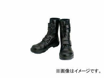 超チープ シモン/SIMON 安全靴 マジック式 8538黒 26.5cm 8538N26.5(1525093) JAN:4957520120366