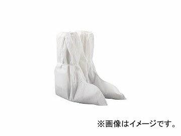 日本製紙クレシア/CRECIA クリーンガードCX ブーツカバー 100足入り 68300(3762572) JAN:4901750683009