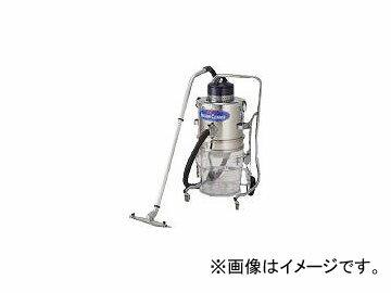 三立機器 乾湿両用ハイブリットクリーナー JX3060D100V