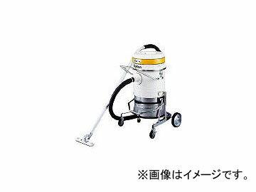 スイデン/SUIDEN 万能型掃除機(乾湿両用クリーナー集塵機)3相200V SVS3303EG(3337197) JAN:4538634320783