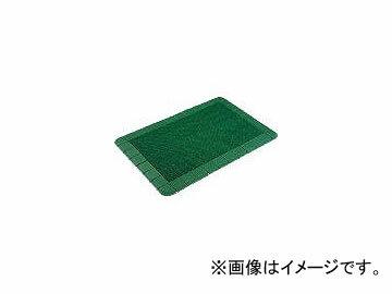 山崎産業/YAMAZAKI コンドル (屋外用マット)エバックハイローリングマットDX #18 緑 F12118 GN(1717502) JAN:4903180503933