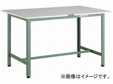 トラスコ中山/TRUSCO RAE型作業台 1200×900×H740 RAE1209(2385520) JAN:4989999649833