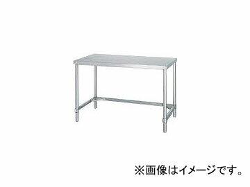シンコー/SHINKOHIR ステンレス作業台三方枠 AT7545