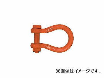 大洋製器工業/TAIYOSEIKI 軽量シャックル バウ・ボルトナット 20t RB20T(3319253) JAN:4562156829998
