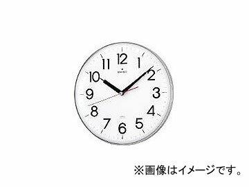セイコークロック/SEIKO-CLOCK アクリルカバー電波掛時計 直径294×47 白 KX301H(3276911) JAN:4517228022449