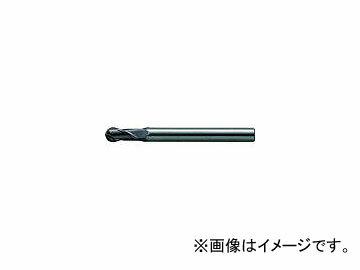 三菱マテリアル/MITSUBISHI ミラクル超硬ボールエンドミル VC2MBR0700(1141953)