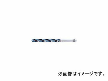 オーエスジー/OSG 超硬油穴付き3枚刃メガマッスルドリル5Dタイプ TRSHO5D18.5(6307825)