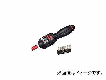 前田金属工業/TONE ドライバーデジトルクセット 能力範囲30cN~300cN DBDT3S(4472276) JAN:4953488301434