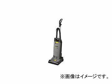 ケルヒャージャパン/KARCHER 業務用アップライト型バキュームクリーナー CV301G(4523245) JAN:4039784727014