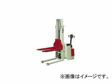 杉国工業/Sugico 電動フォークリフト 2SW725(4689879)