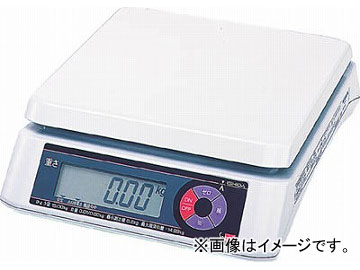 イシダ 上皿型重量ハカリ S-BOX-15(4568613) JAN:4562178500226