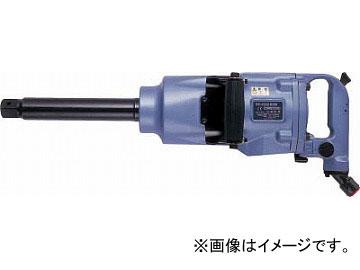 TOKU 大型インパクトレンチ1 MI-4500GL ロングシャンク MI-4500GL(4863461) JAN:4562185600506