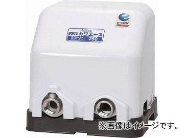 川本 家庭用インバータ式井戸ポンプ(ソフトカワエース) NF2-250SK(4784154) JAN:4582293880911