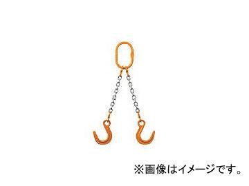象印 チェーンスリング100(アイタイプ) 2-MFF-YN-10(4758285) JAN:4937510941225