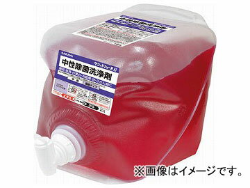 サラヤ 中性除菌洗浄剤 10kg 31682(7536984)