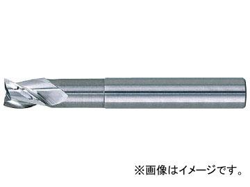 三菱マテリアル アルミニウム加工用3枚刃超硬エンドミル(S) 外径25.0 C3SAD2500N500(7597797)