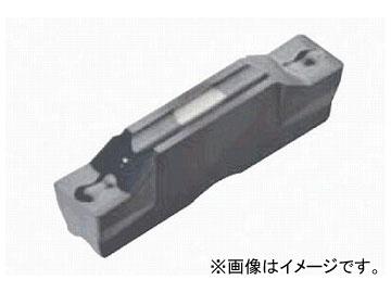 タンガロイ 旋削用溝入れTACチップ COAT DTI600-120 GH130(7100281) 入数:10個
