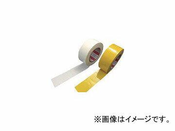 日東 ラインテープ E-OC 100mm×50m 黄 E-OC100 Y(4955579)
