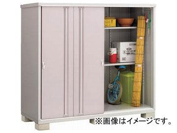 イナバ 物置 シンプリー MJX-115B-FW(7545541)