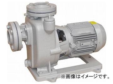 寺田 セルプラポンプ 全閉外扇屋外形電動機付 60Hz MPJ3-63.71E 60HZ(7756623)