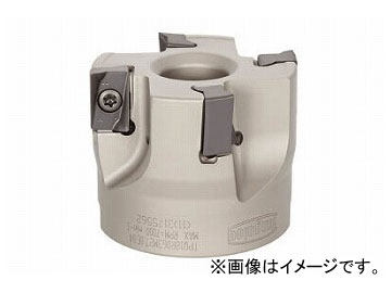タンガロイ TAC正面フライス TPQ18R100M31.7-06(7103361)