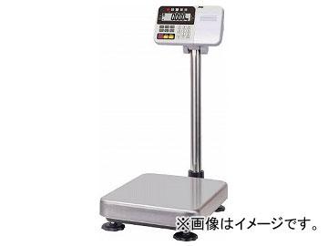 A&D 防塵・防水デジタル台はかり HV15KC(8202302)