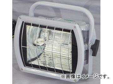 日動工業/NICHIDO 瞬間点灯メタルハライドライト【高演色】150W MHN-150D-S-MTD
