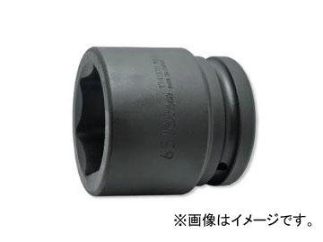 """コーケン/Koken 1-1/2""""(38.1mm) 6角ソケット 17400M-65"""