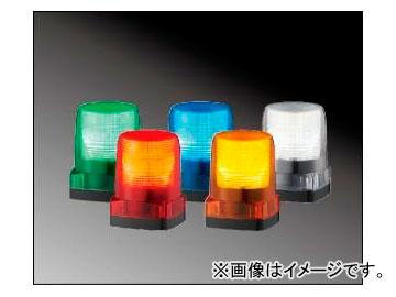 パトライト LEDフラッシュ表示灯(車両用) LFH-24S