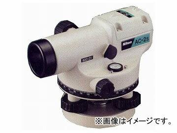 テクノ販売 Nikon オートレベル(24�) 三脚�� AC-2S