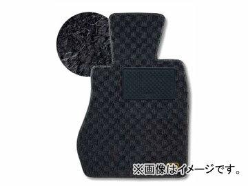 カロ/KARO フロアマット QUEST 品番:2303 トヨタ エスティマ GSR,ACR5#W 2006年01月~