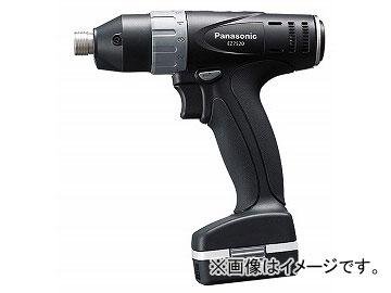 パナソニック/Panasonic リチウム充電マルチインパクトドライバー 品番:EZ7520LA2S-B 黒 JAN:4547441883756