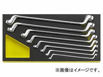 スタビレー/STAHLWILLE TCS 20/8,6X7-19X22mm MF セット 品番:96830356 JAN:4018754175277