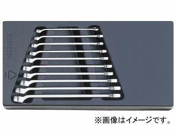 スタビレー/STAHLWILLE ES 14/10,6-15mm コンビネーションレンチセット 品番:96838105 JAN:4018754095599