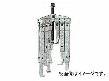 クッコ/KUKKO 3本アームプーラーセット 品番:30-20-P2 JAN:4021176111150