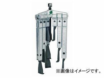 クッコ/KUKKO 3本アーム薄爪プーラーセット 品番:30-3-SP JAN:4021176728358