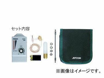 ジェフコム/JEFCOM ポイントワカール KS-32 JAN:4937897044557
