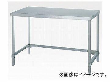 アズワン/AS ONE ステンレス作業台(三方枠) AT-9060 品番:1-6567-01