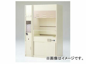 アズワン/AS ONE コンパクトドラフト900P(PVC製・湿式スクラバー一体型) CD9P-WTS 品番:3-5334-21 JAN:4560111774970
