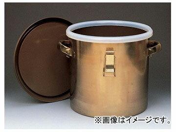 アズワン/AS ONE フッ素樹脂(PFA)コーティング密閉タンク 378-04 品番:1-9492-04