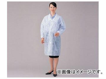 アズワン/AS ONE ディスポ白衣(ケース入) LL 品番:8-4055-13